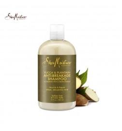 Shea Moisture Yucca & Plantain Anti-Breakage shampoo