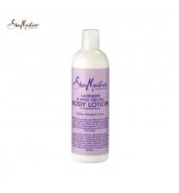 Shea Moisture Lavender & Wild Orchid Body Lotion