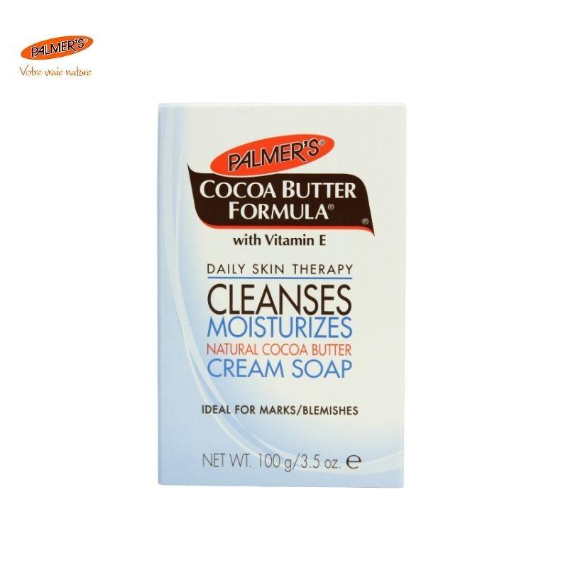 Palmer's Crème de savon Cocoa Butter Formula