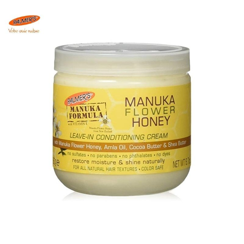 Palmer's Manuka formula Leave in Conditioning Cream