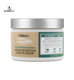 Dr Miracle's Strong Healthy Length Retention Leave in