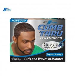 Scurl Comb Thru Kit Texturizer