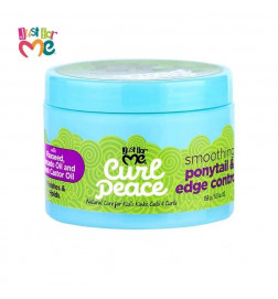 Curl Peace Smoothing Ponytail & Edge Control Just for Me