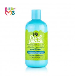 Curl Peace Ultimate Detangling Conditioner Just for Me
