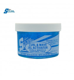 SCurl Wave jel Activator (boucles et Wave)