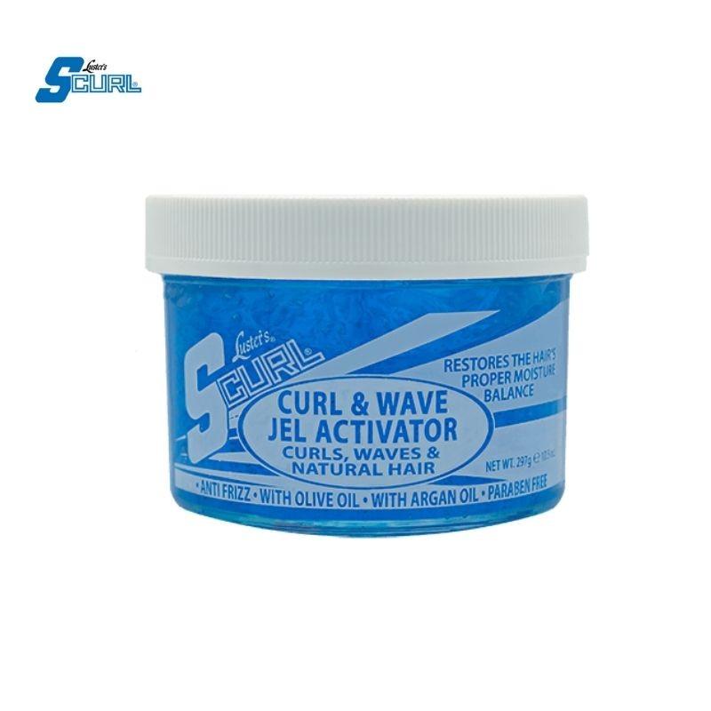 SCurl Wave jel Activator (boucles et Wave)
