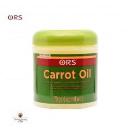 ORS Carrot oil Crème de cheveux
