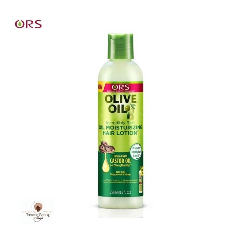 ORS Olive Oil Moisturizing Hair Lotion