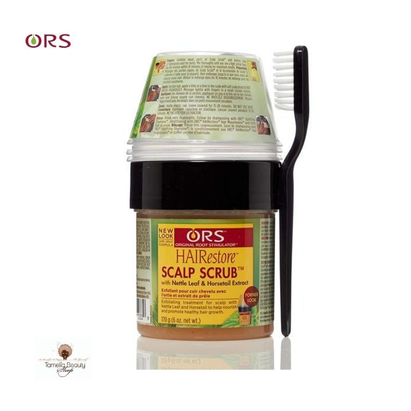 ORS HAIRestore Scalp Scrub