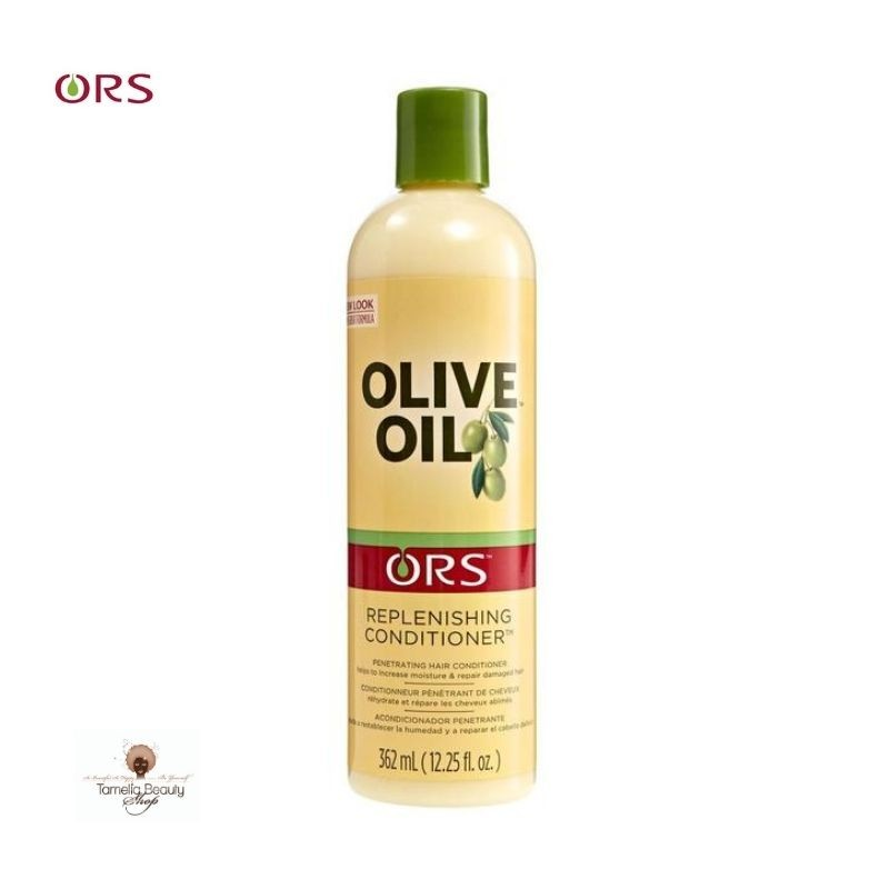 ORS Olive Oil Replenishing Conditioner 362