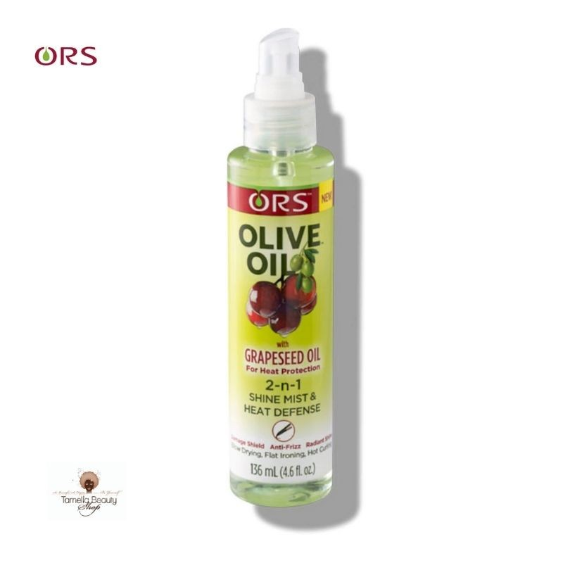 ORS Olive Oil Grapeseed Oil 2-1