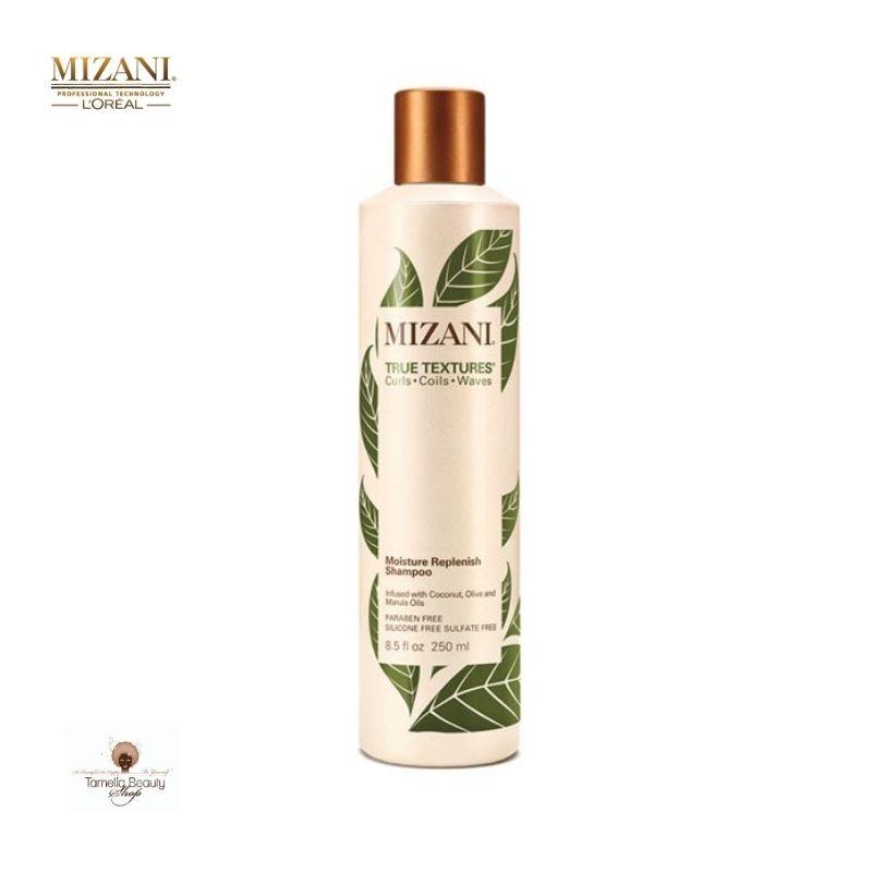 Mizani True Textures Replenish Shampoo