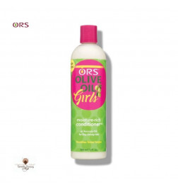 ORS Olive Oil Girls Moisture-Rich Conditioner