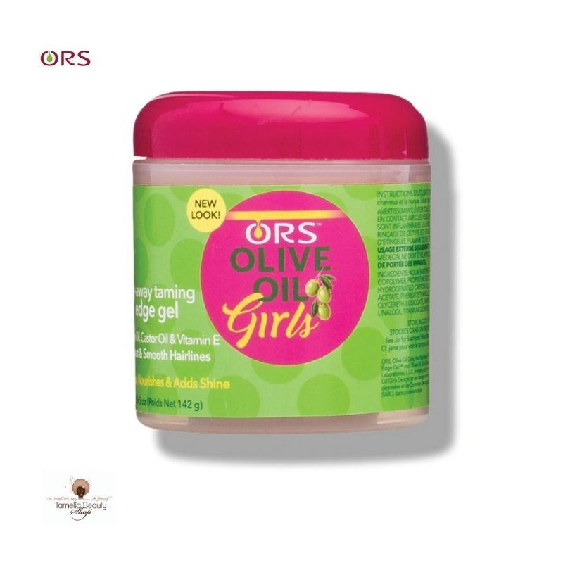 ORS Olive Oil Girls Fly-Away Taming Gel