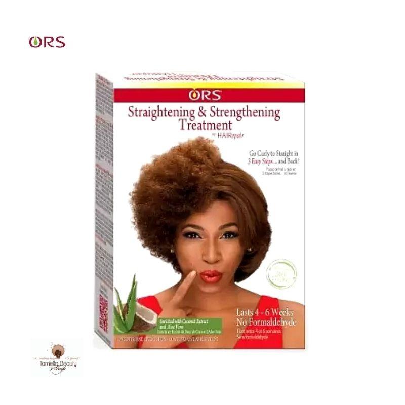 ORS HAIRepair Straightening & Strengthening Treatment