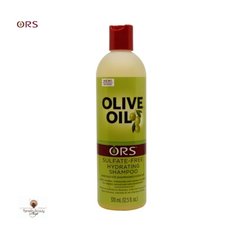 ORS Olive Oil Shampooing Hydratant sans Sulfate