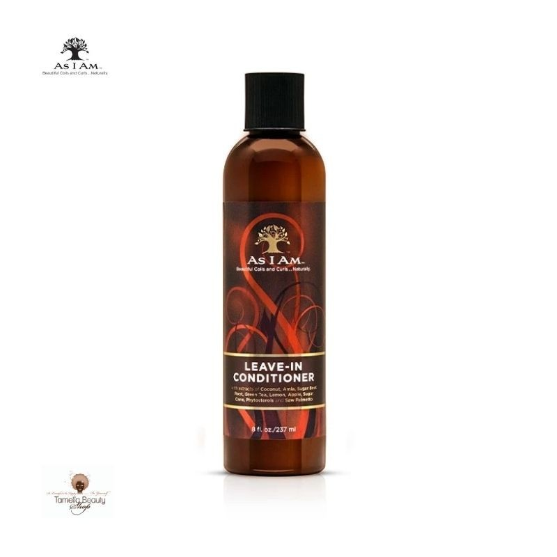 As I Am Classic Leave-in Conditioner