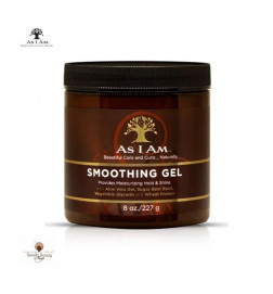 As I Am Classic Smoothing Gel