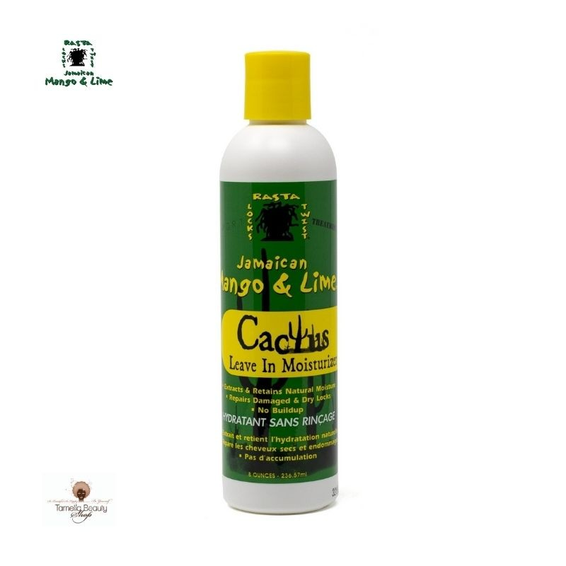 Cactus Leave In Moisturizer Jamaican Mango and Lime