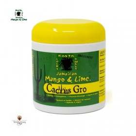 Cactus Gro Jamaican Mango and Lime