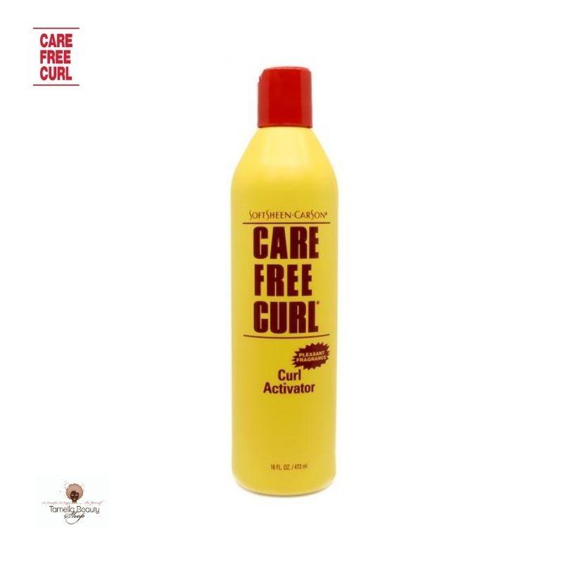 Curl Activator Care Free Curl