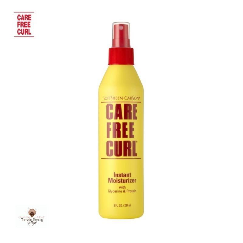 Instant Moisturizer Care Free Curl