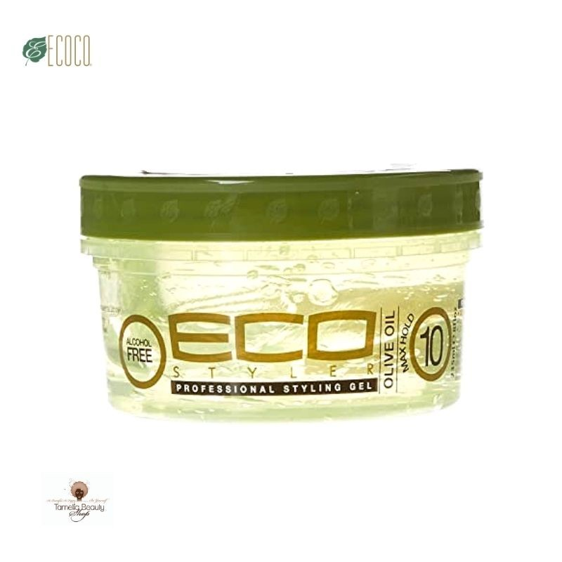 Eco Style Olive Oil Styling Gel  235 ml