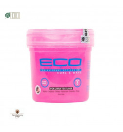 Eco Curl and Wave Styling Gel