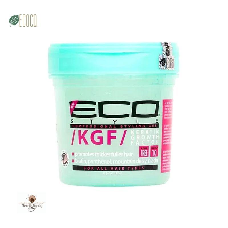 Eco Style KGF Keratin Growth Factor
