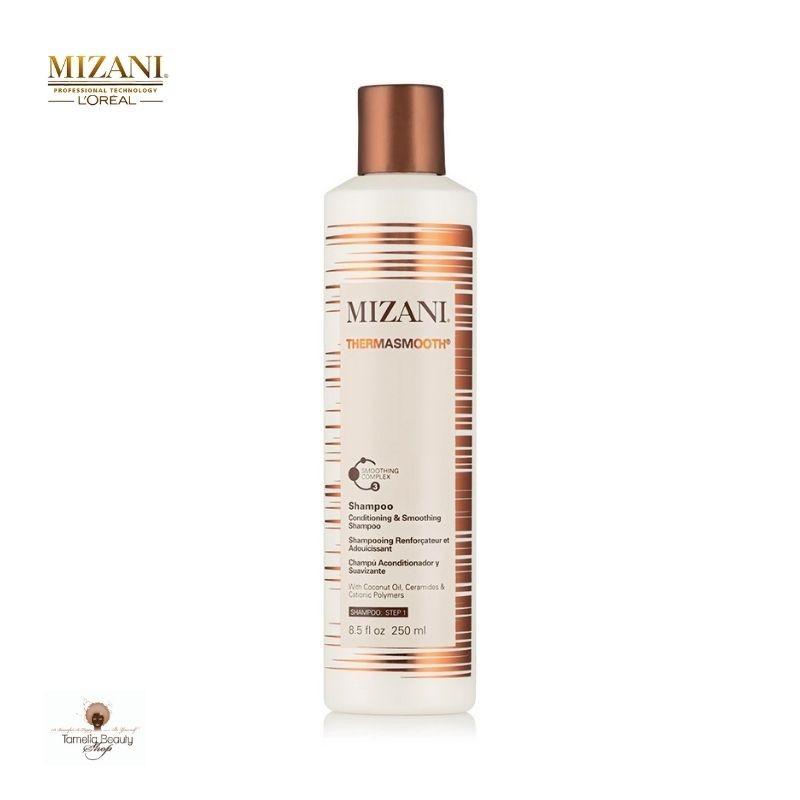 Mizani Thermasmooth Shampoo 250 ml