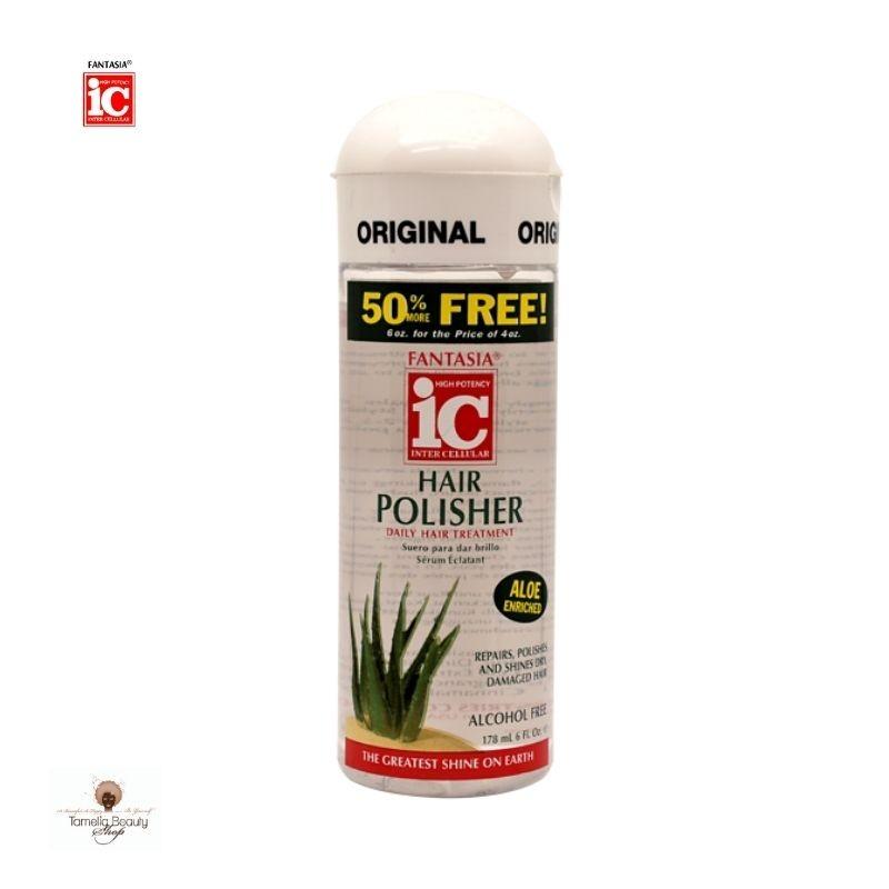 Ic Fantasia Hair Polisher Aloe