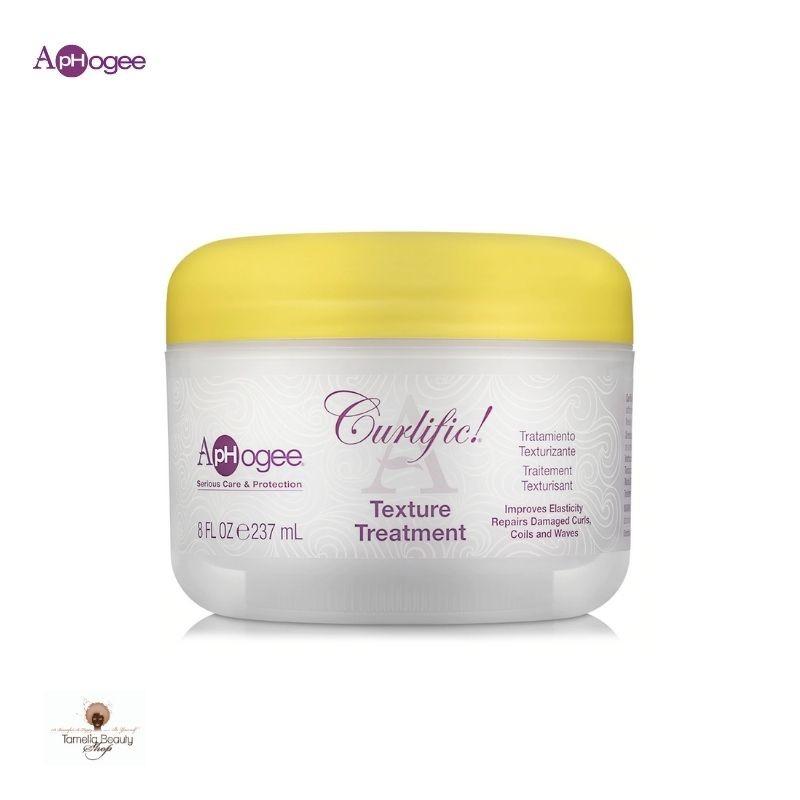 ApHogee Curlific Texture Treatment -Traitement Texturisant