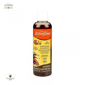 Actiforce Shampooing Fortifiant Activilong