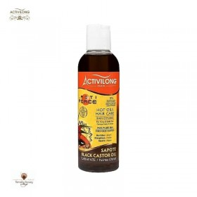 Actiforce Bain d'huiles Activilong