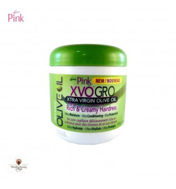 Pink Luster's XVO Gro Rich and Creamy Hairdress